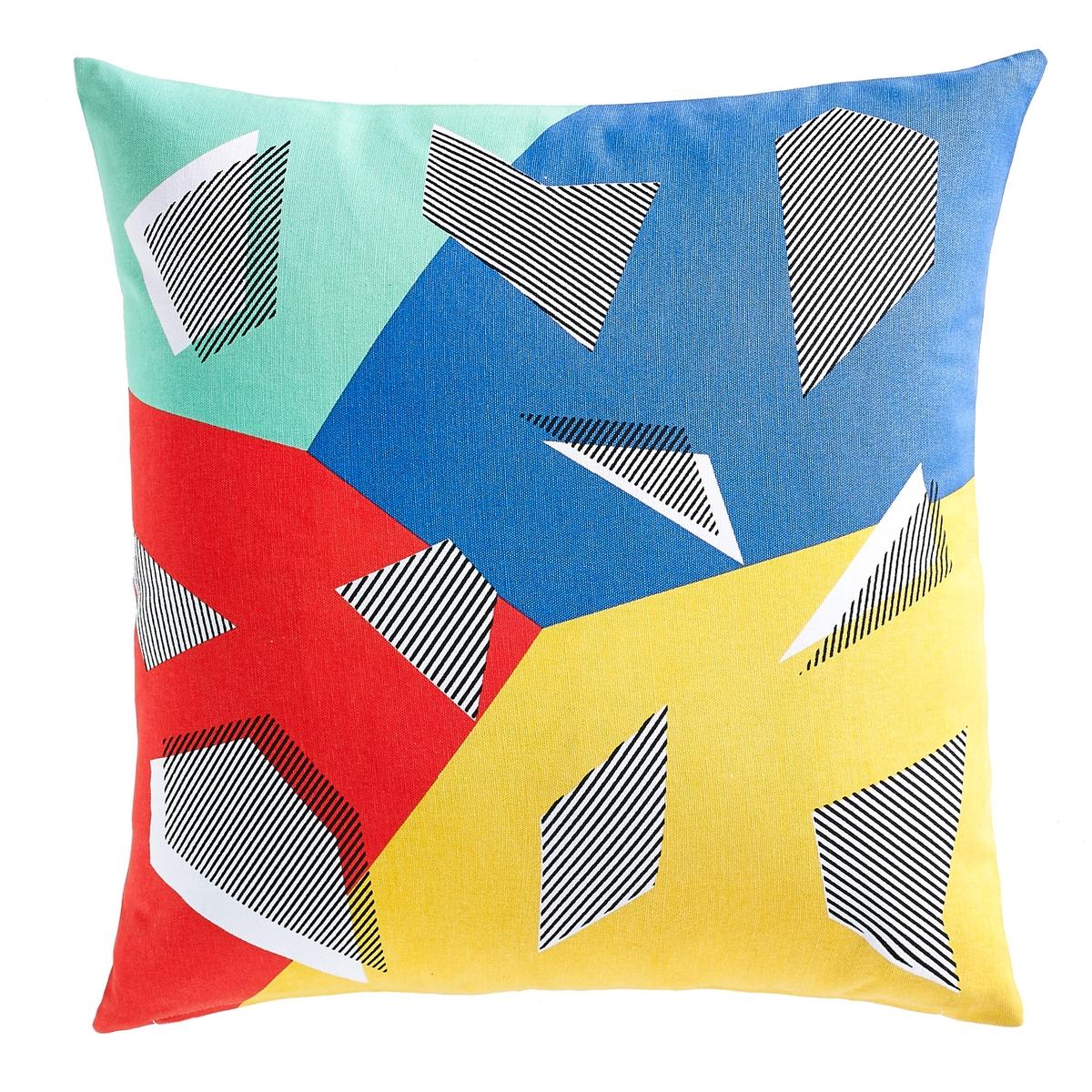 Чехол для подушки с рисунком, Ropa