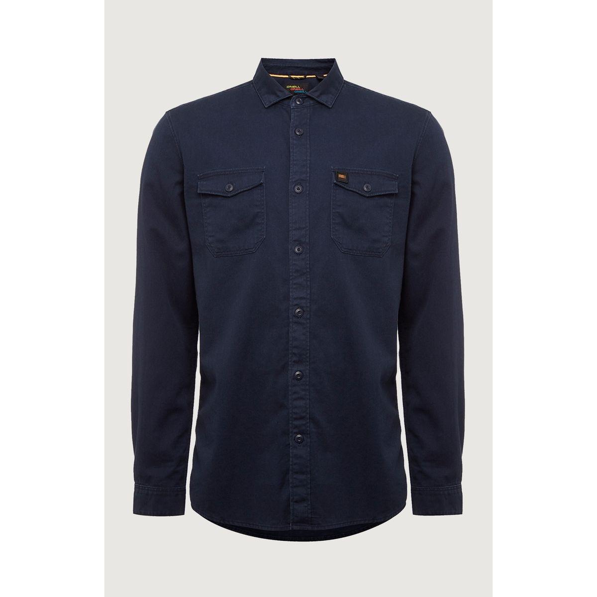 Shirts/blouses L/SLV Creek twill shirt
