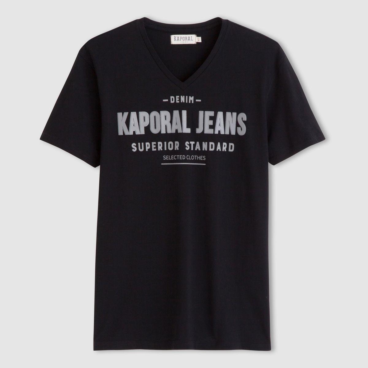 T-shirt POBY col V