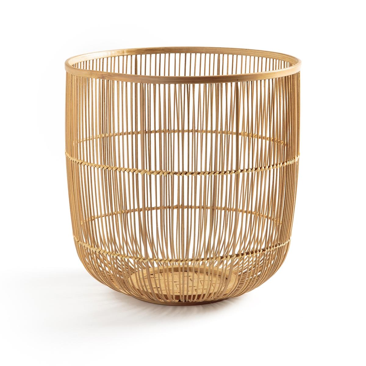 Cestino bambù intrecciato A25 cm Milise