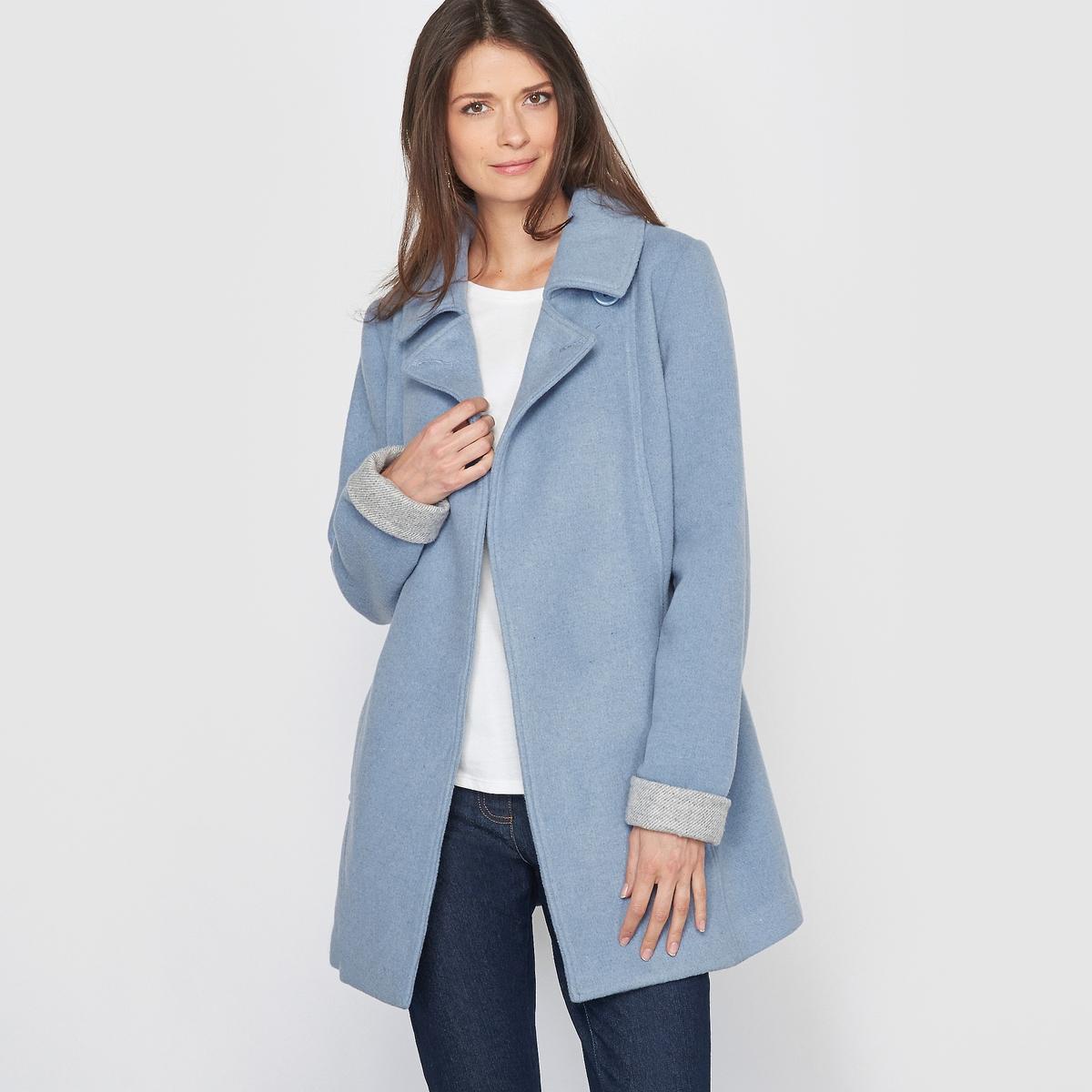 Пальто, 20% шерсти