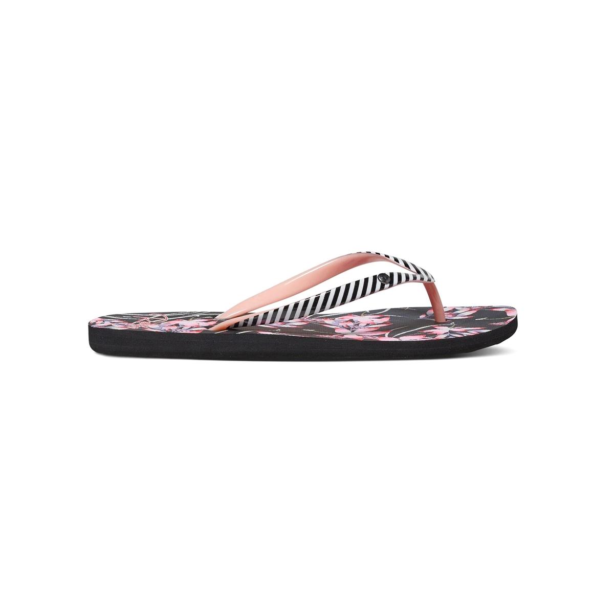 Вьетнамки PortofinoВерх : синтетика   Подошва : каучук   Форма каблука : плоский каблук   Мысок : открытый мысок   Застежка : без застежки<br><br>Цвет: черный