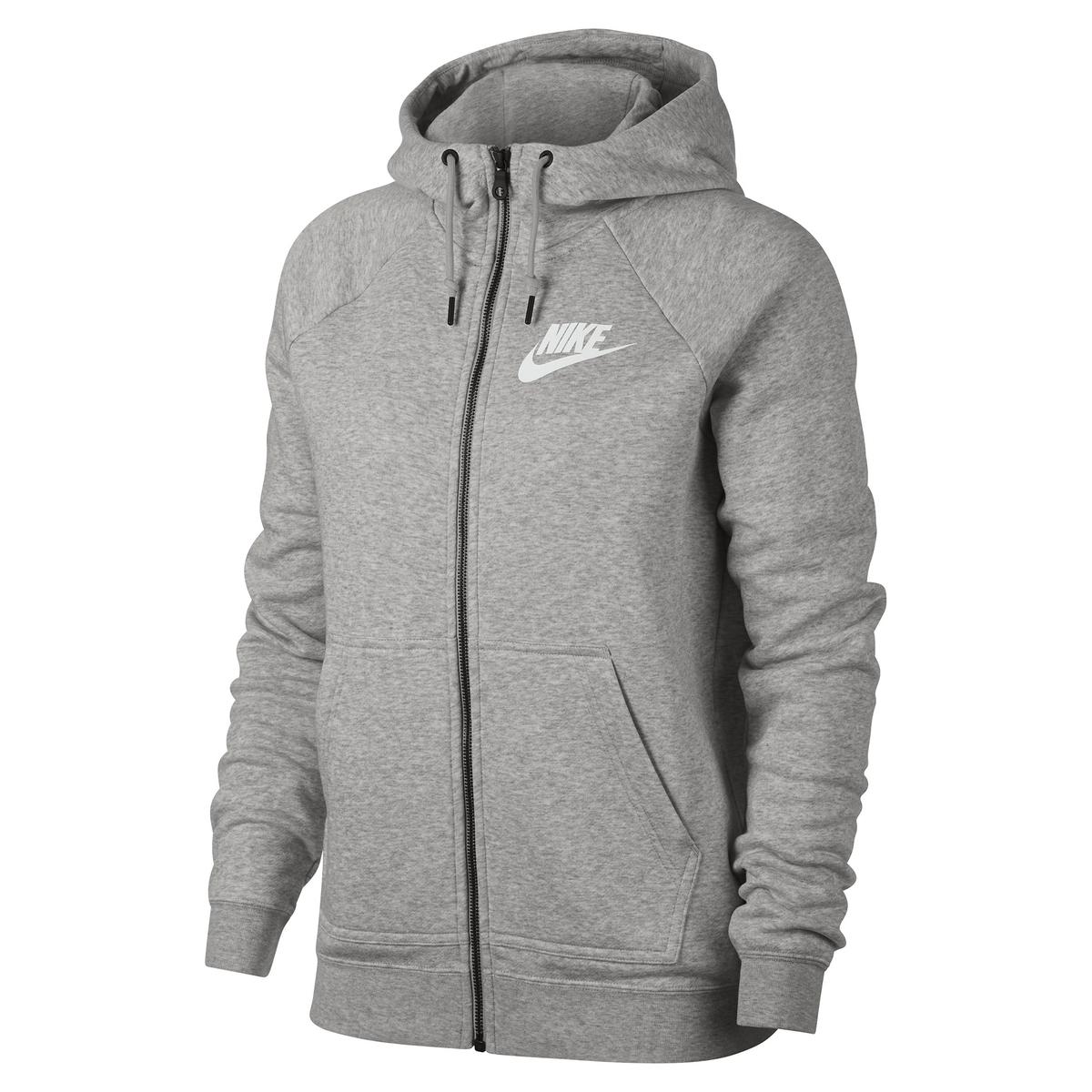 Imagen principal de producto de Sudadera con estampado delante - Nike