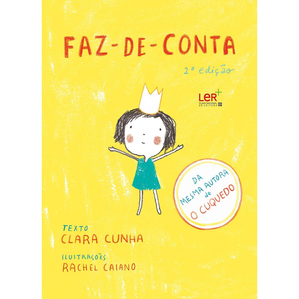 LIVROS HORIZONTE - Livros Horizonte Livro Faz-de-conta