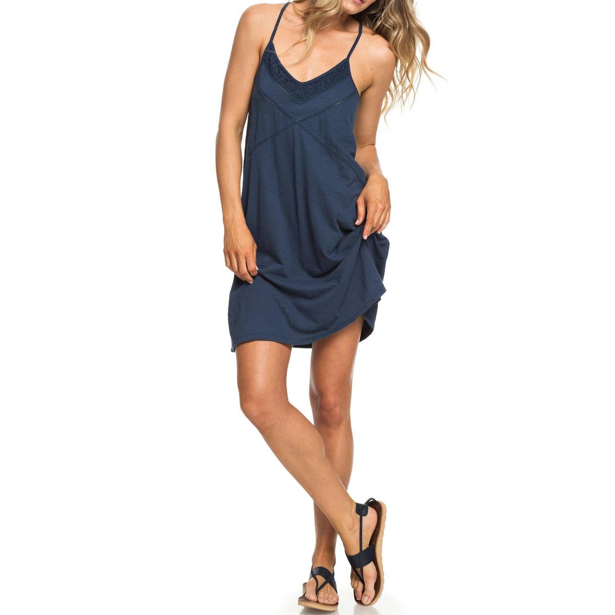 Imagen principal de producto de Vestido de playa con tirantes New lease of Life - Roxy