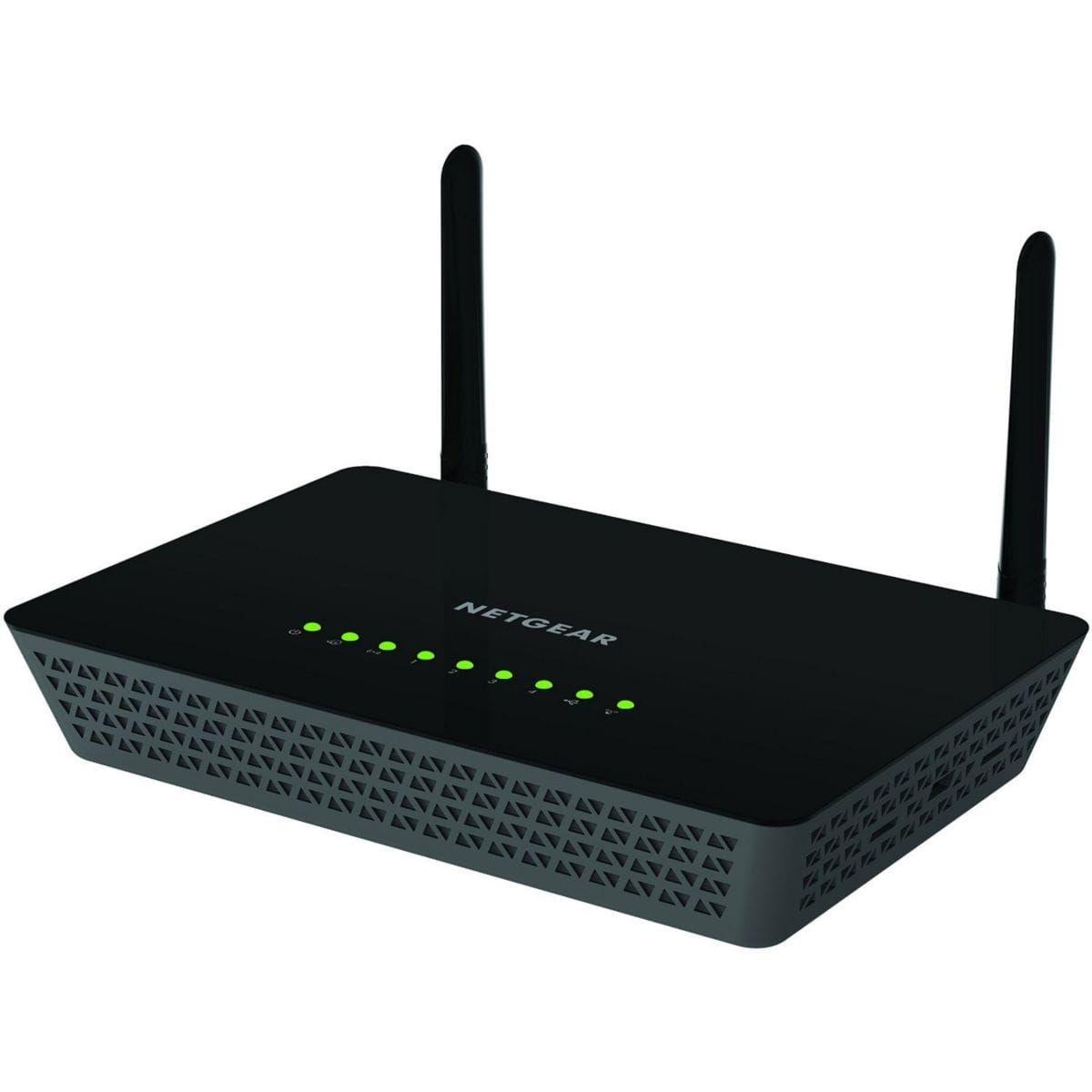 Routeur WiFi NETGEAR R6220 WIFI