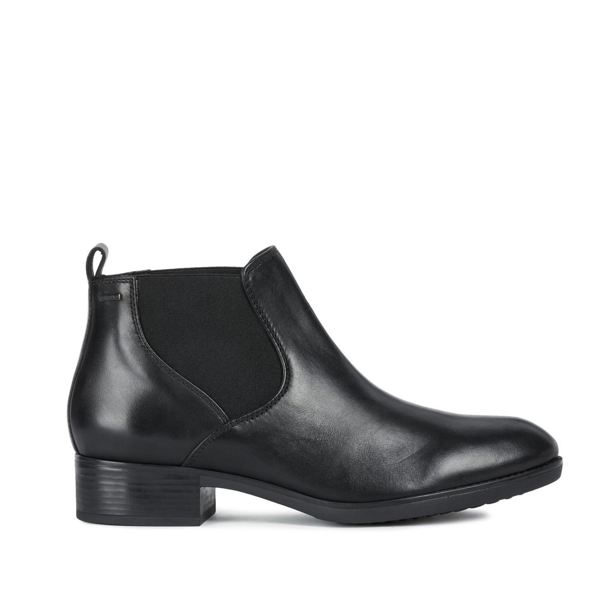Boots respirantes Felicity np abx