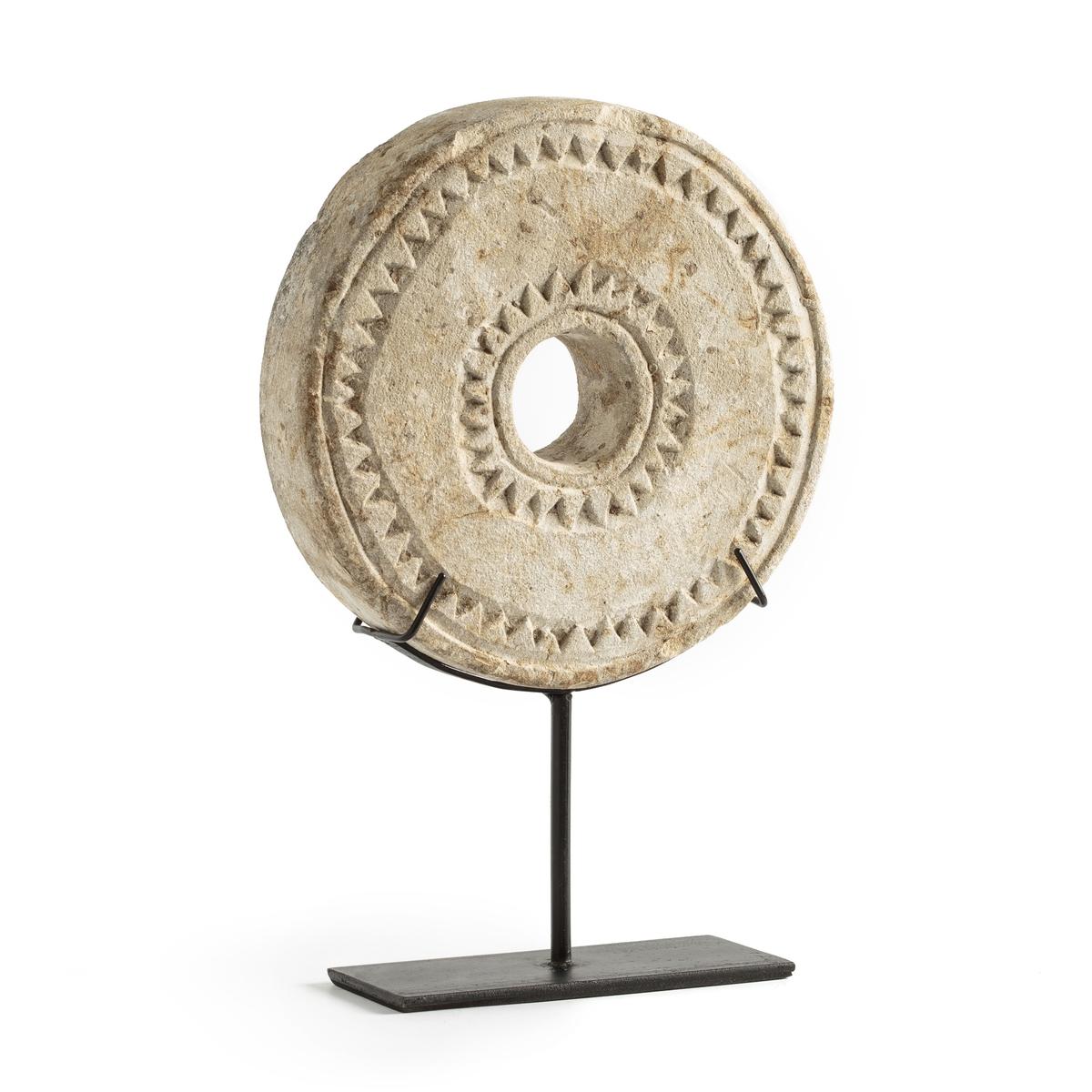 Предмет La Redoute Декора из камня Sumbawa единый размер бежевый