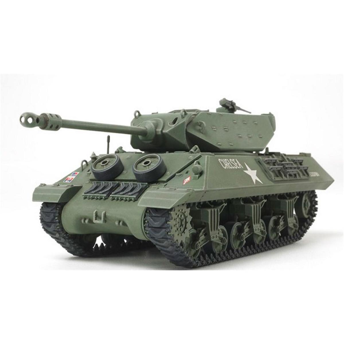 Maquette Char : M10 IIC Achilles
