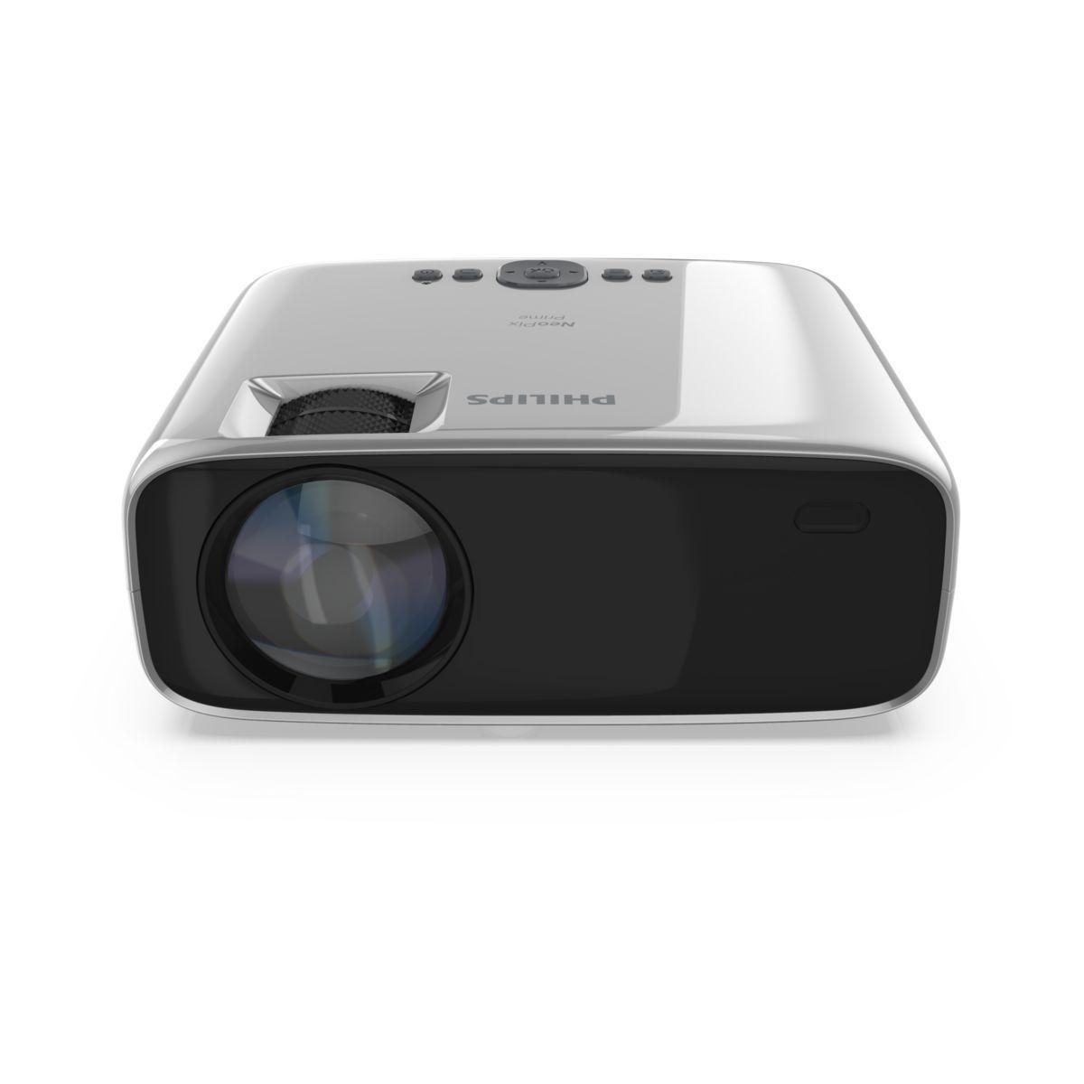 bon plan Mini vidéoprojecteur Neopix Prime
