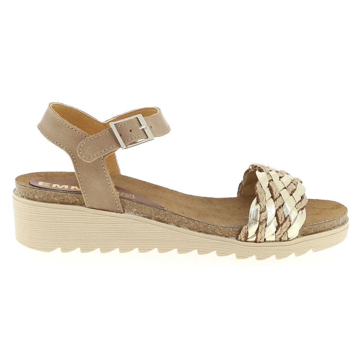 Sandales  Cuir  9200