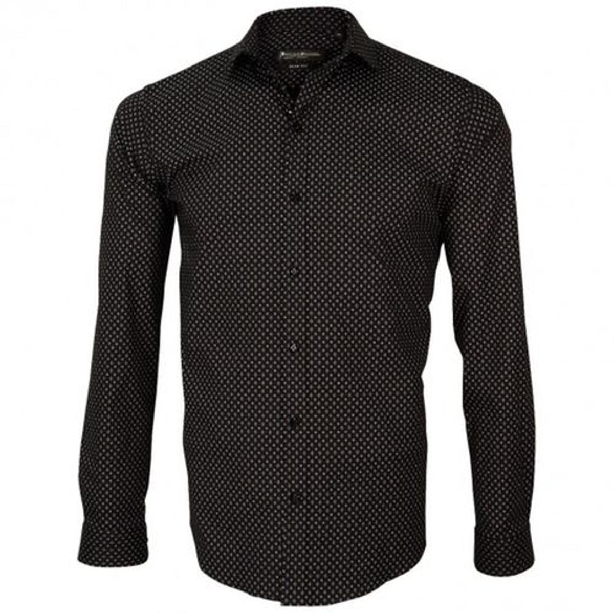 chemise italienne cortina