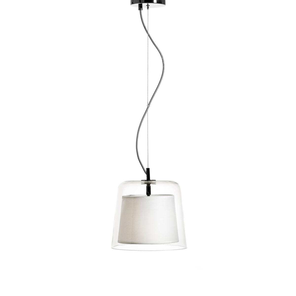 Светильник Duo дизайн Э. Галлины, большая модель от La Redoute