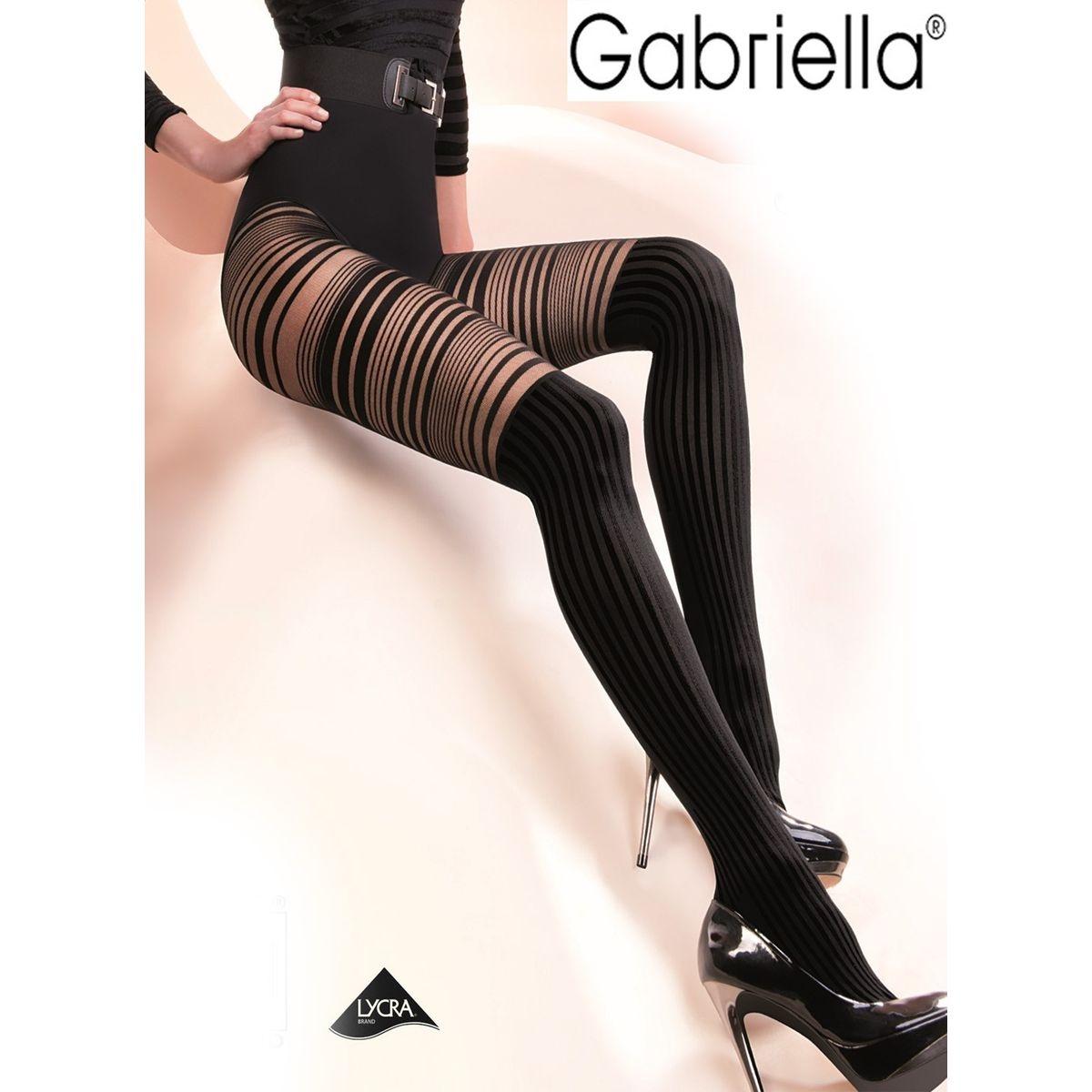 Collant Gabriella Keyra