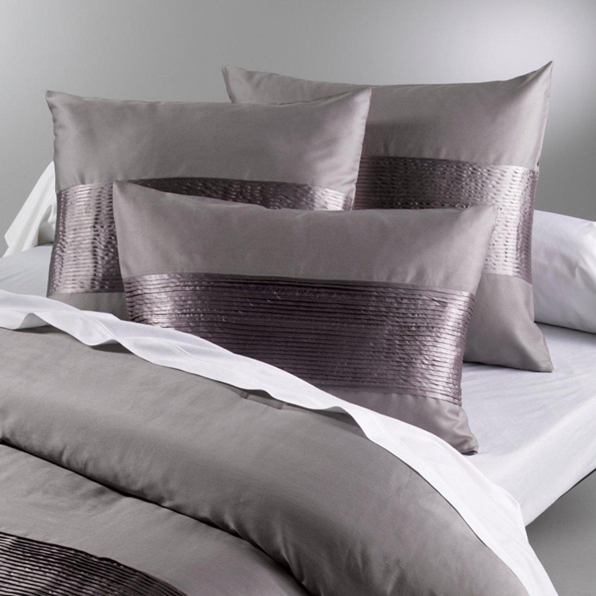 Чехол на подушку из хлопкового сатина AEMI
