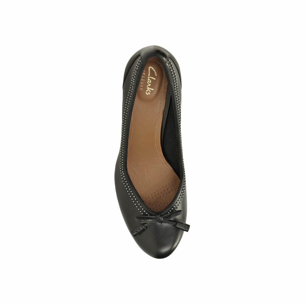 Imagen secundaria de producto de Zapatos de tacón, de piel, Chorus Bombay - Clarks