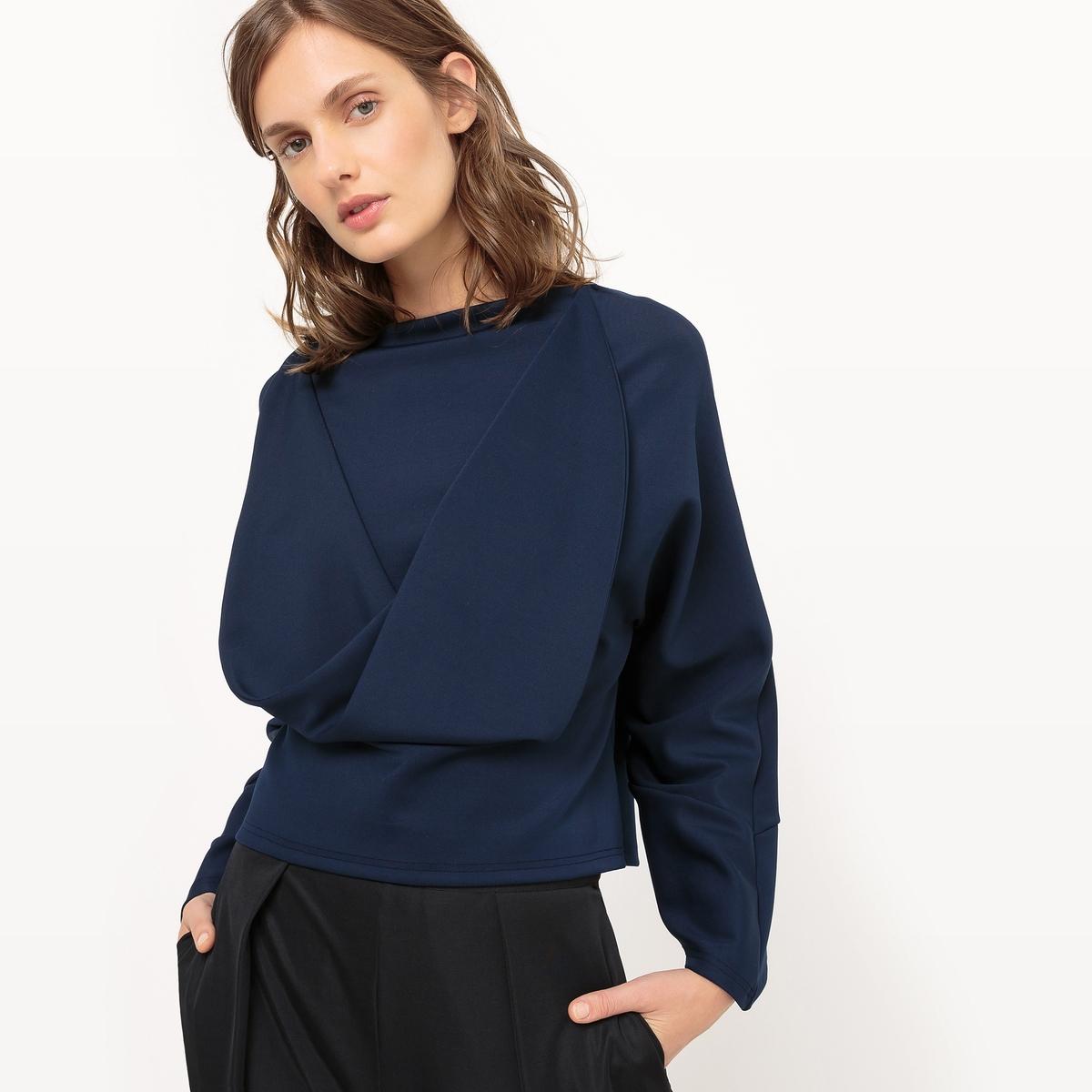 MANON VANDRISSE POUR LA REDOUTE Блузка из струящейся ткани