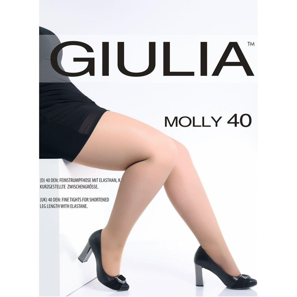 Collant grande taille GIULIA Molly 40 D