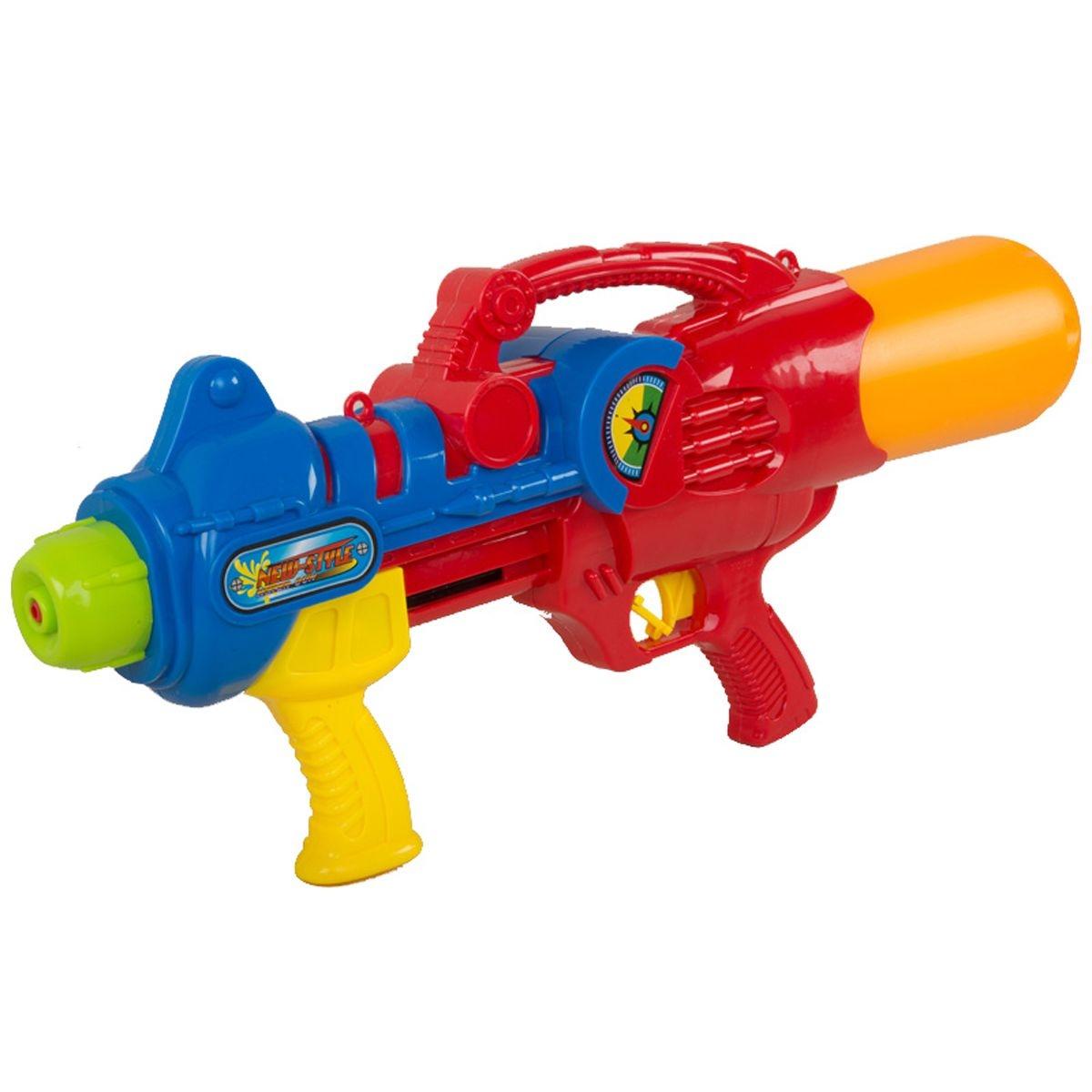 Pistolet à eau 64cm
