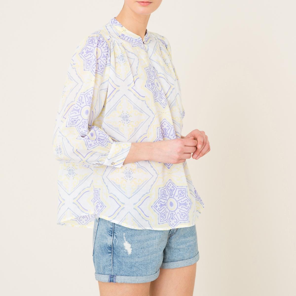 Блузка CALISTE