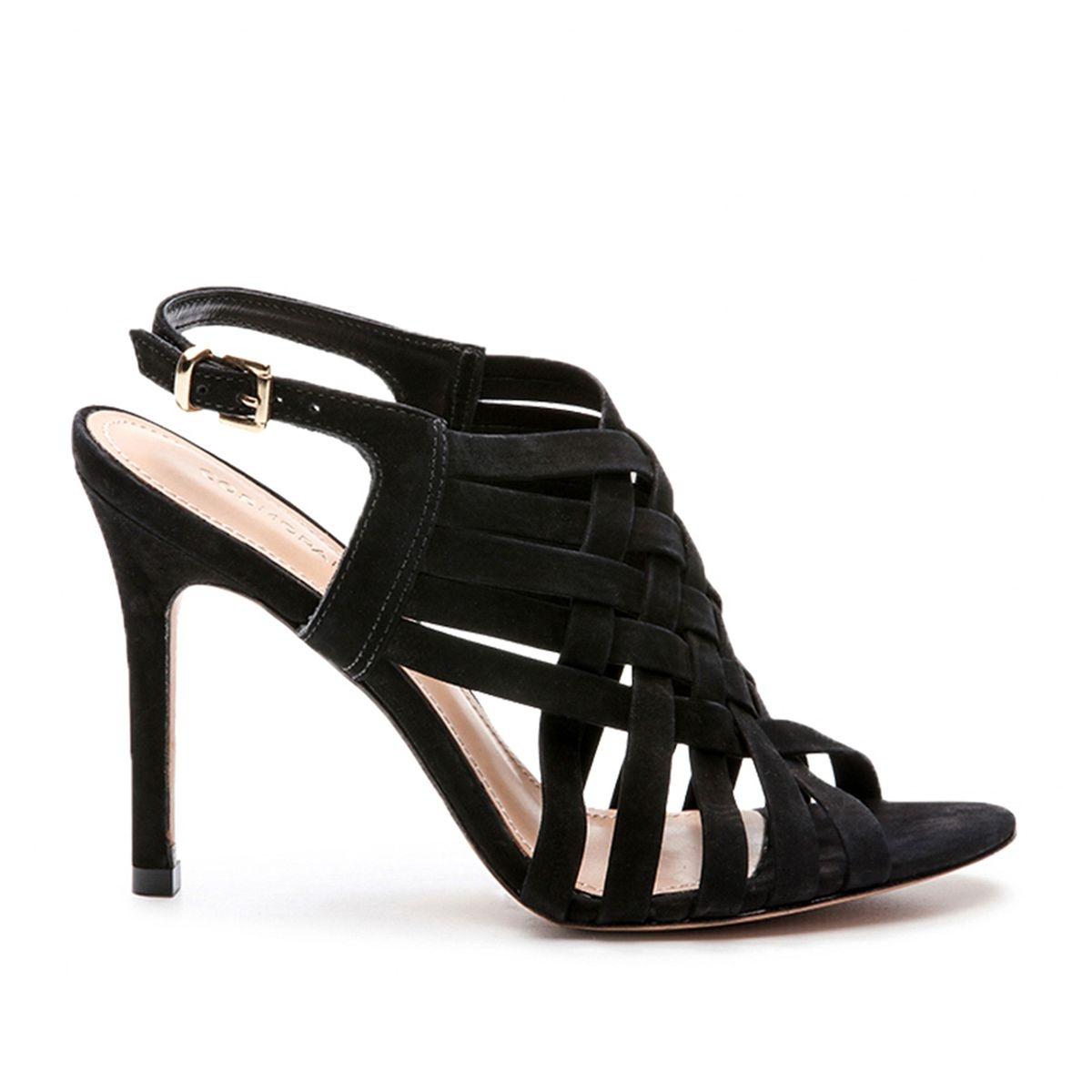 Sandales cuir Kido