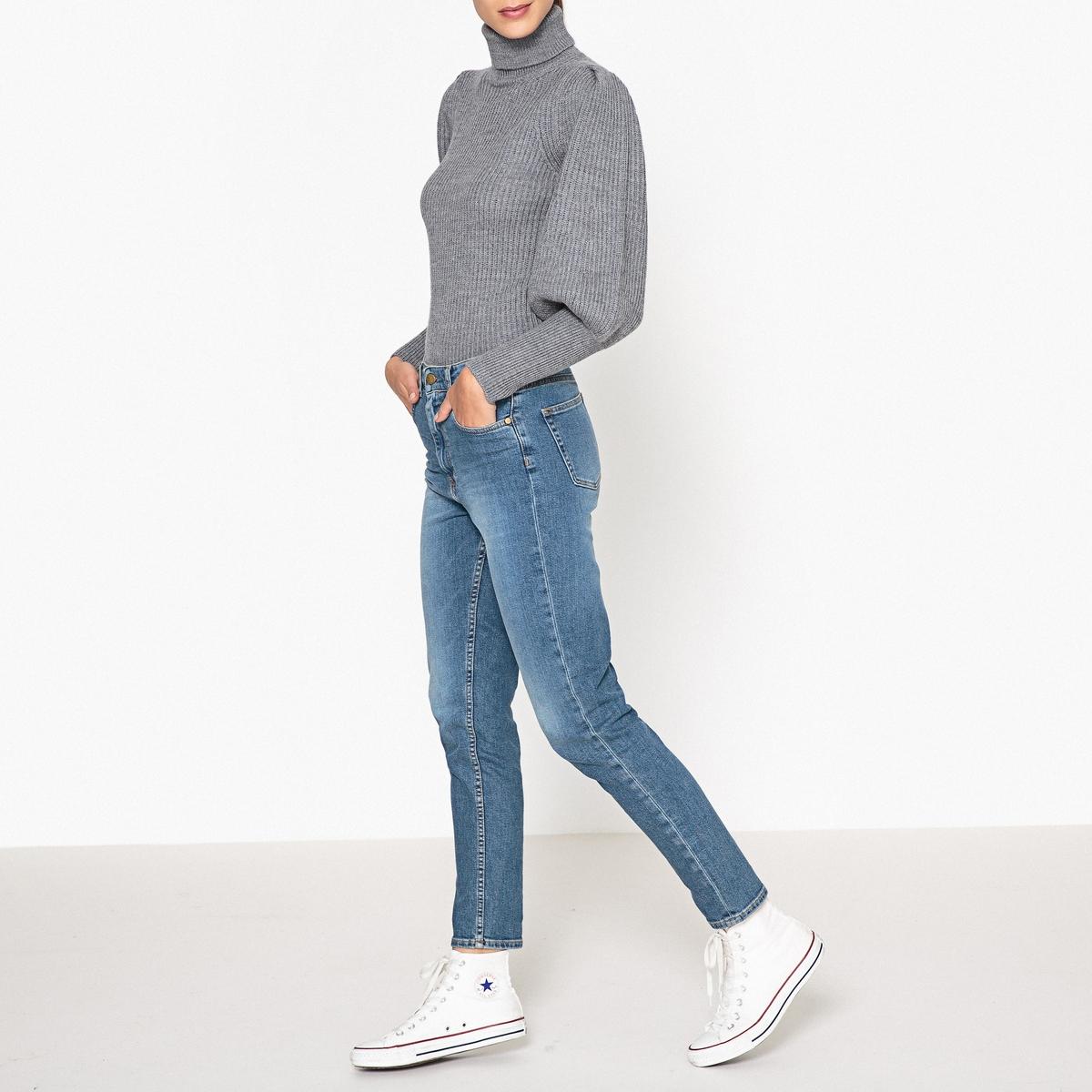 Пуловер-водолазка KRISSY