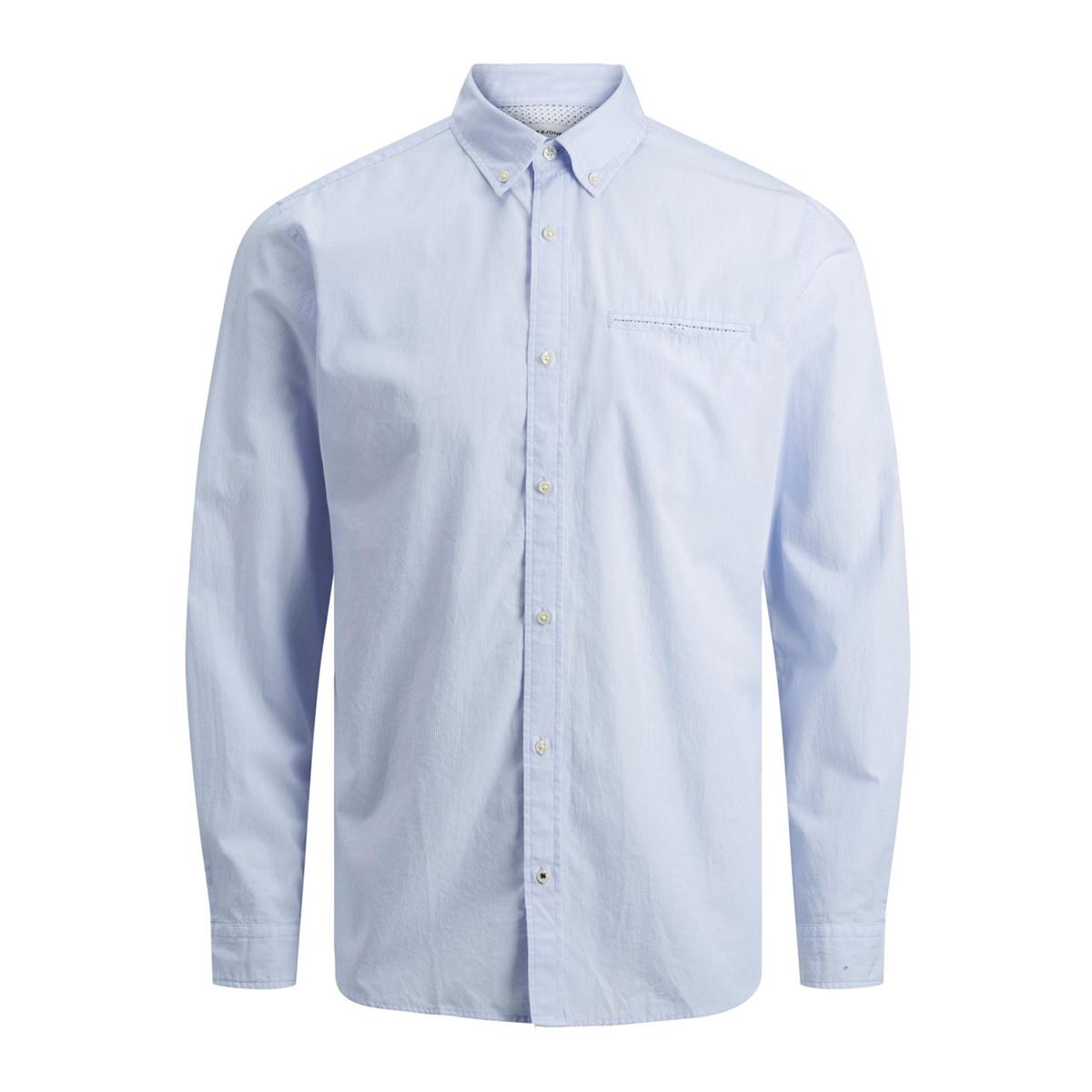 Camisa con corte slim Jjetape