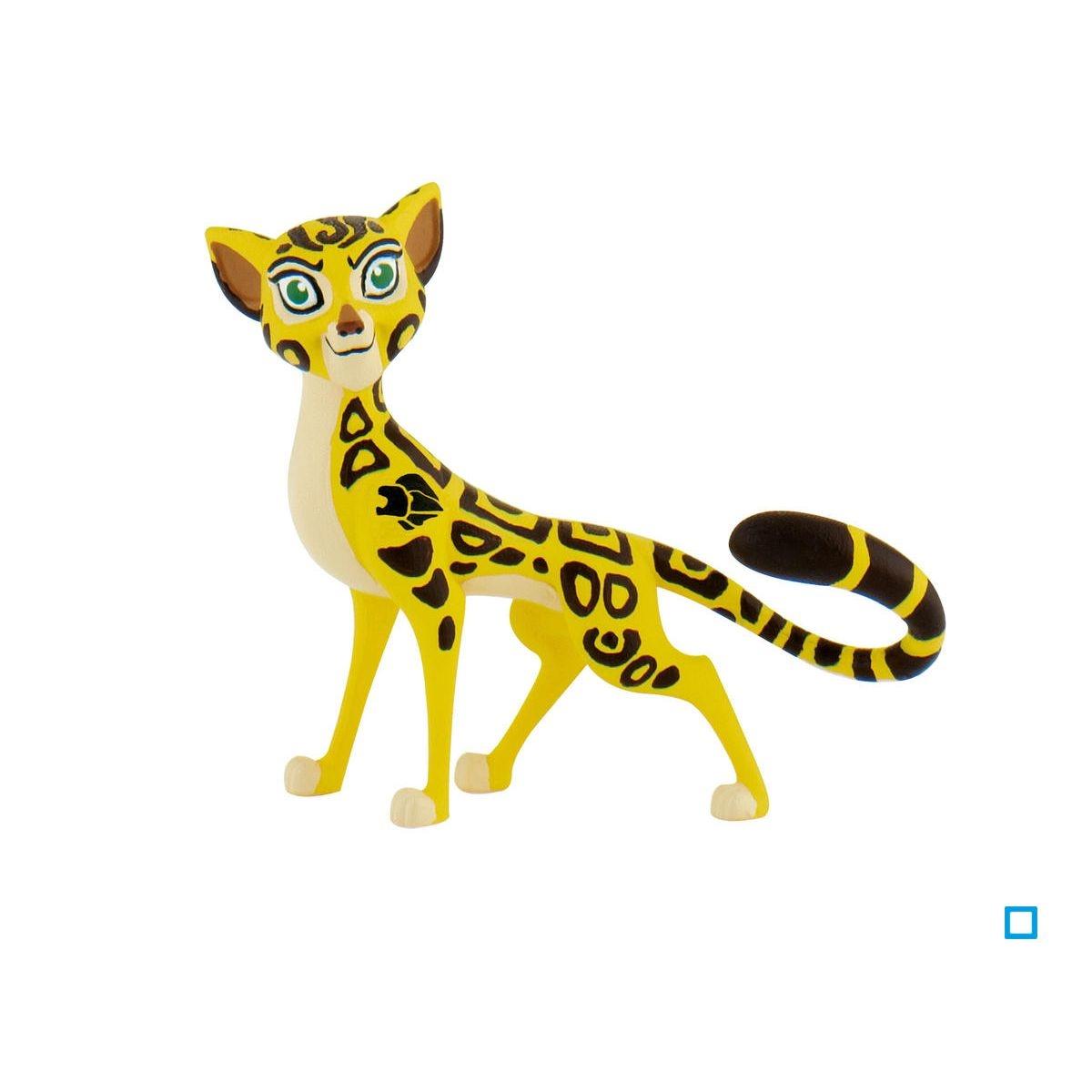 Figurine Fuli - La Garde du Roi Lion Disney - JURB13213