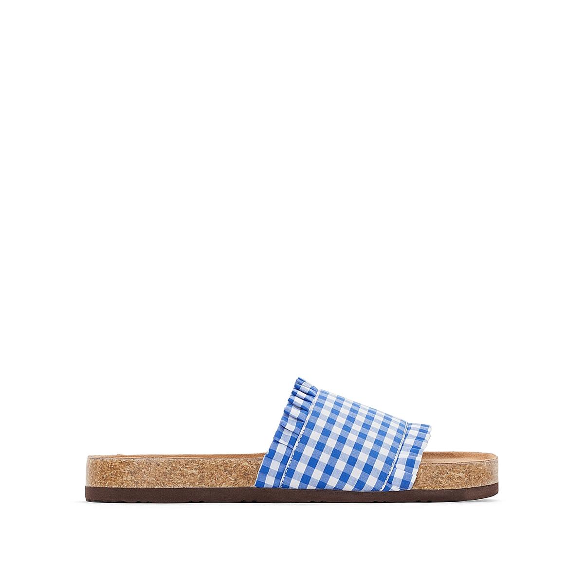 Туфли без задника vichy туфли сабо без задника palmyre