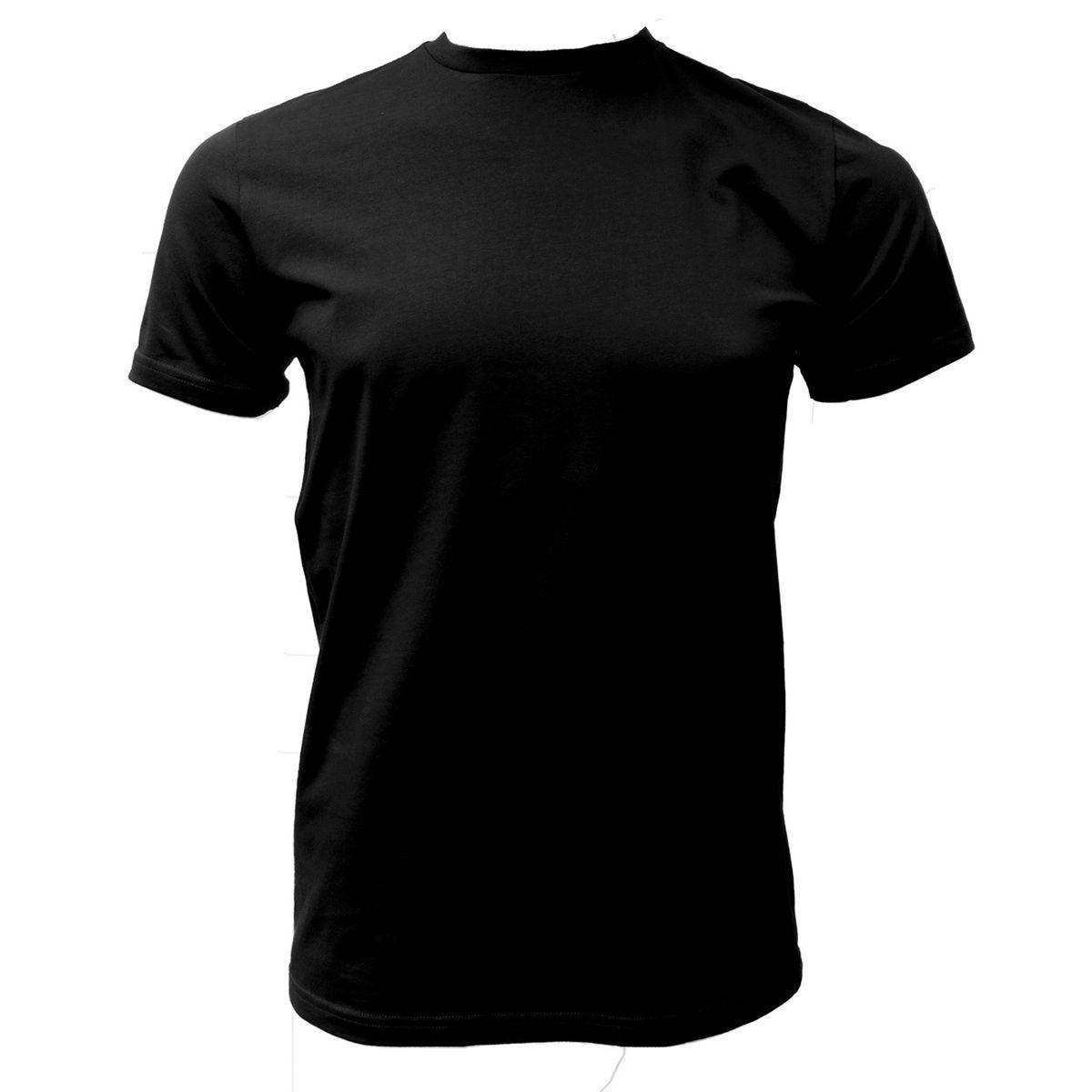 Yoga-T-Shirt  Snake , men - black black