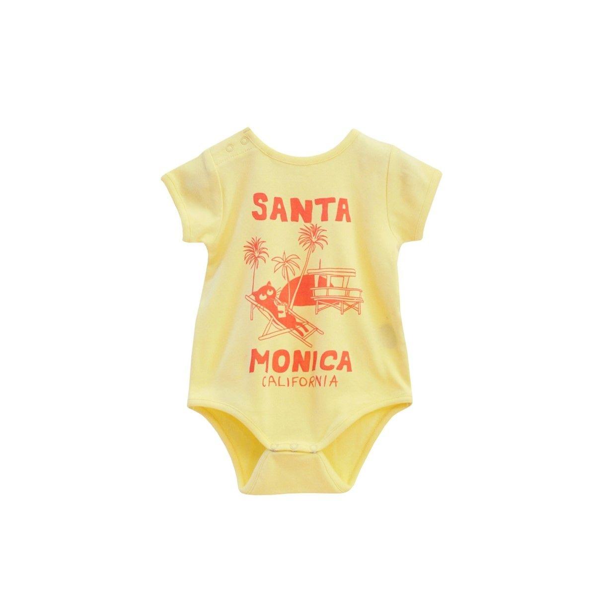 Body Santa Monica