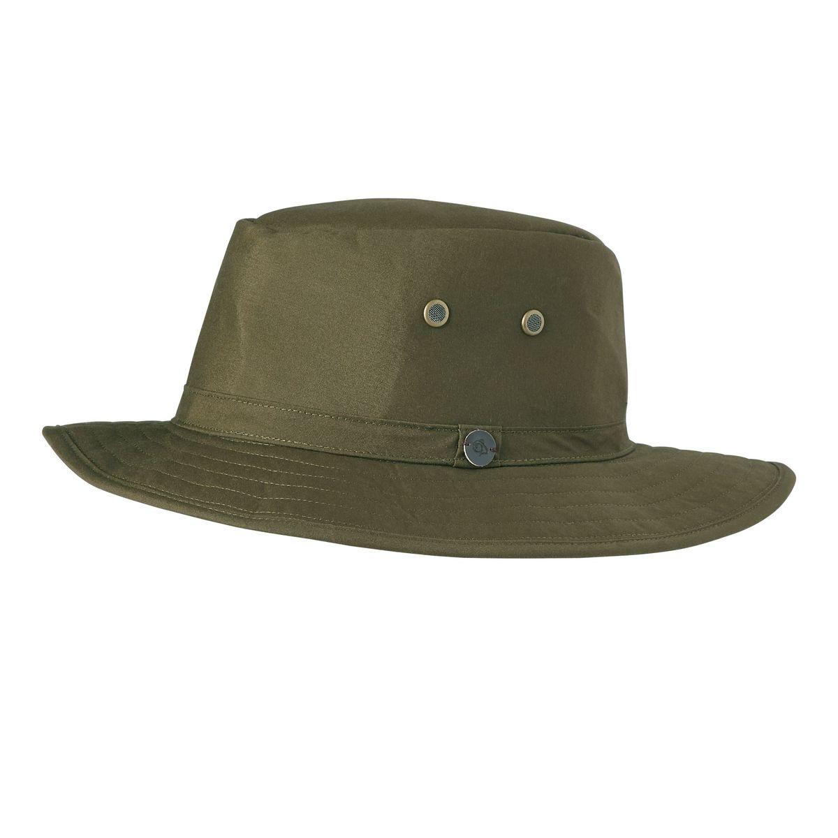Chapeau de voyage KIWI