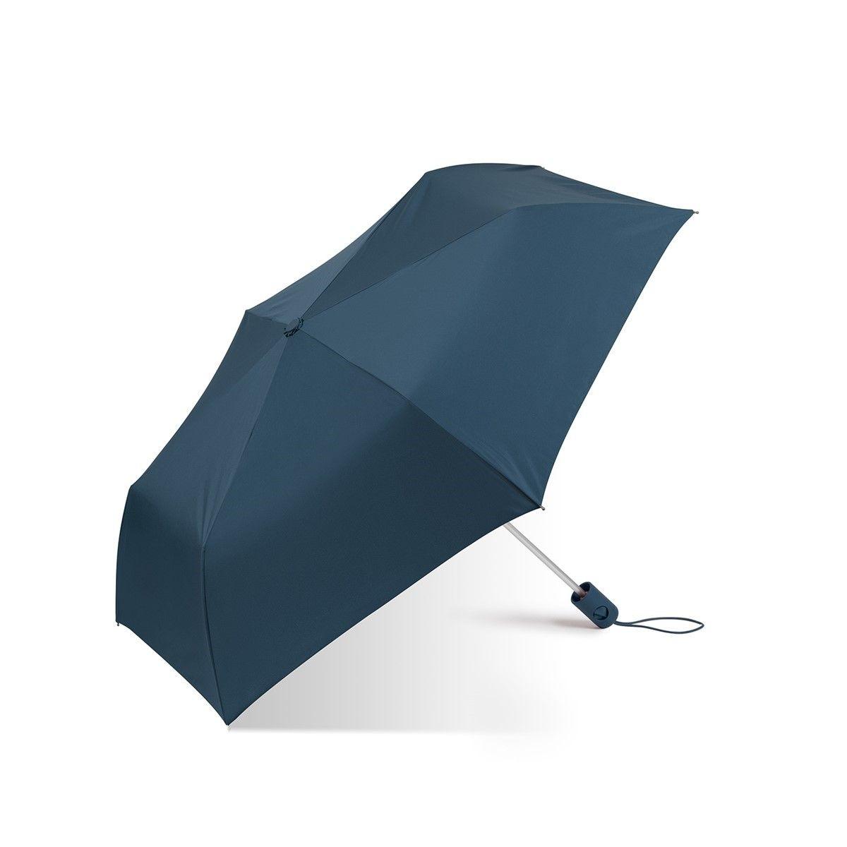 Parapluie automatique avec rangement dans manche pour housse CAPSULE