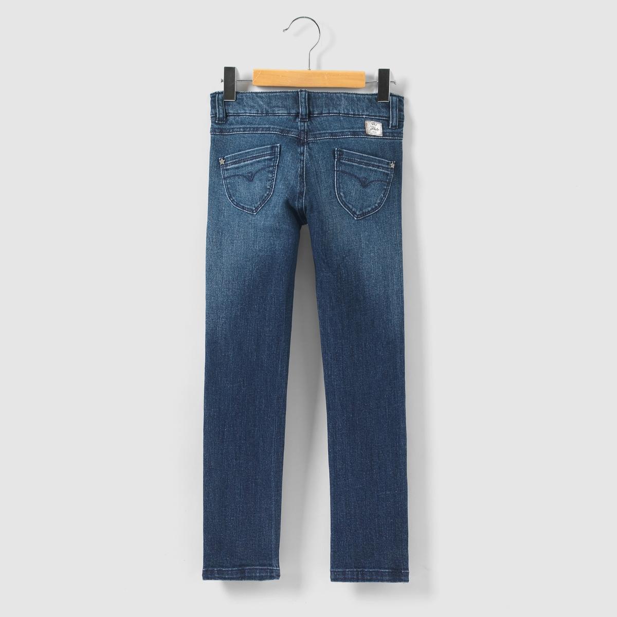 Jeans skinny 5 tasche 3-14 anni