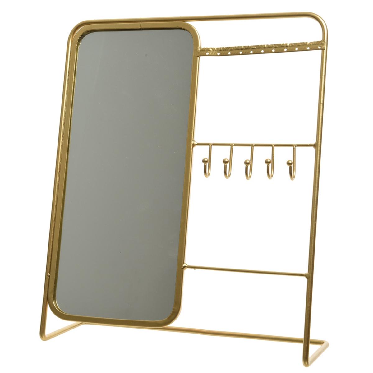 Specchio porta gioielli MIOULIBA