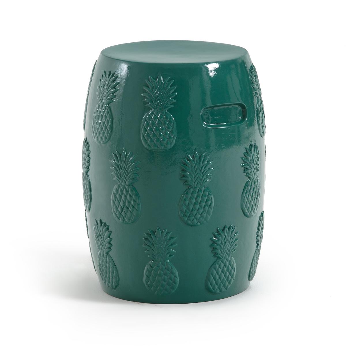 Табурет для сада из керамики NILELASS