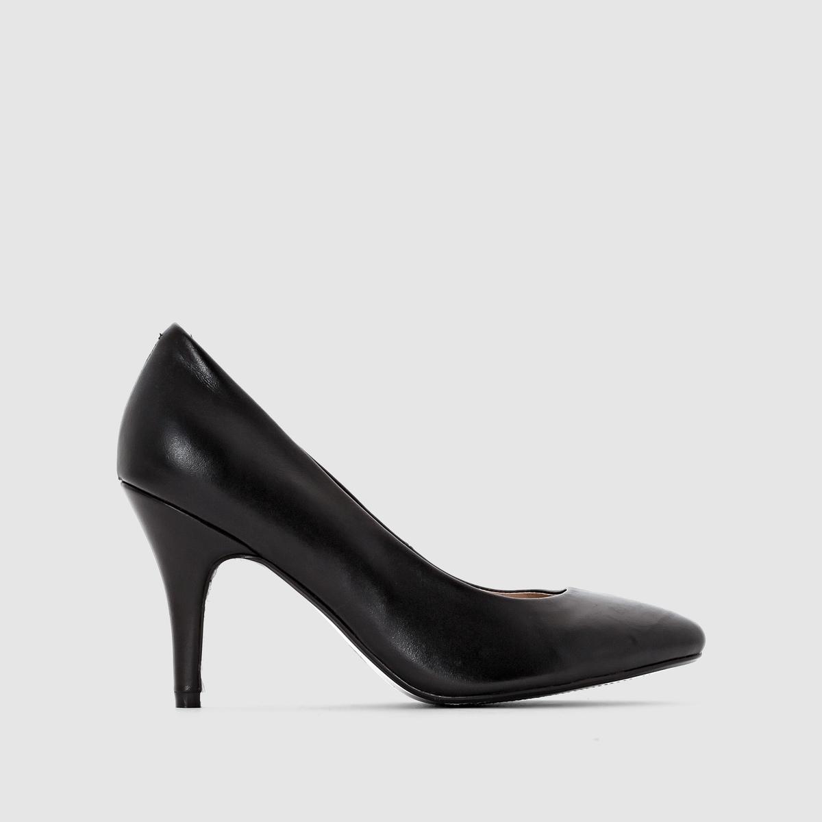Туфли из кожи от CASTALUNA