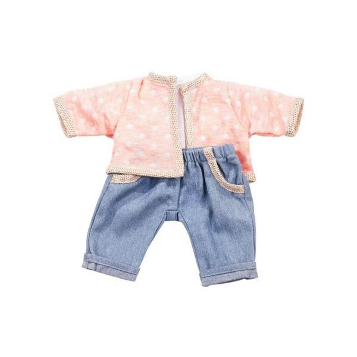 Baby combination, Glamourös, 3-pcs.