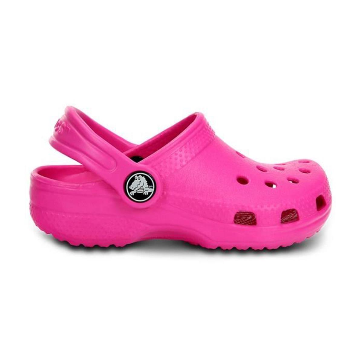 Сабо Classic Clog Kids crocs сабо kids' swiftwater clog для мальчика crocs