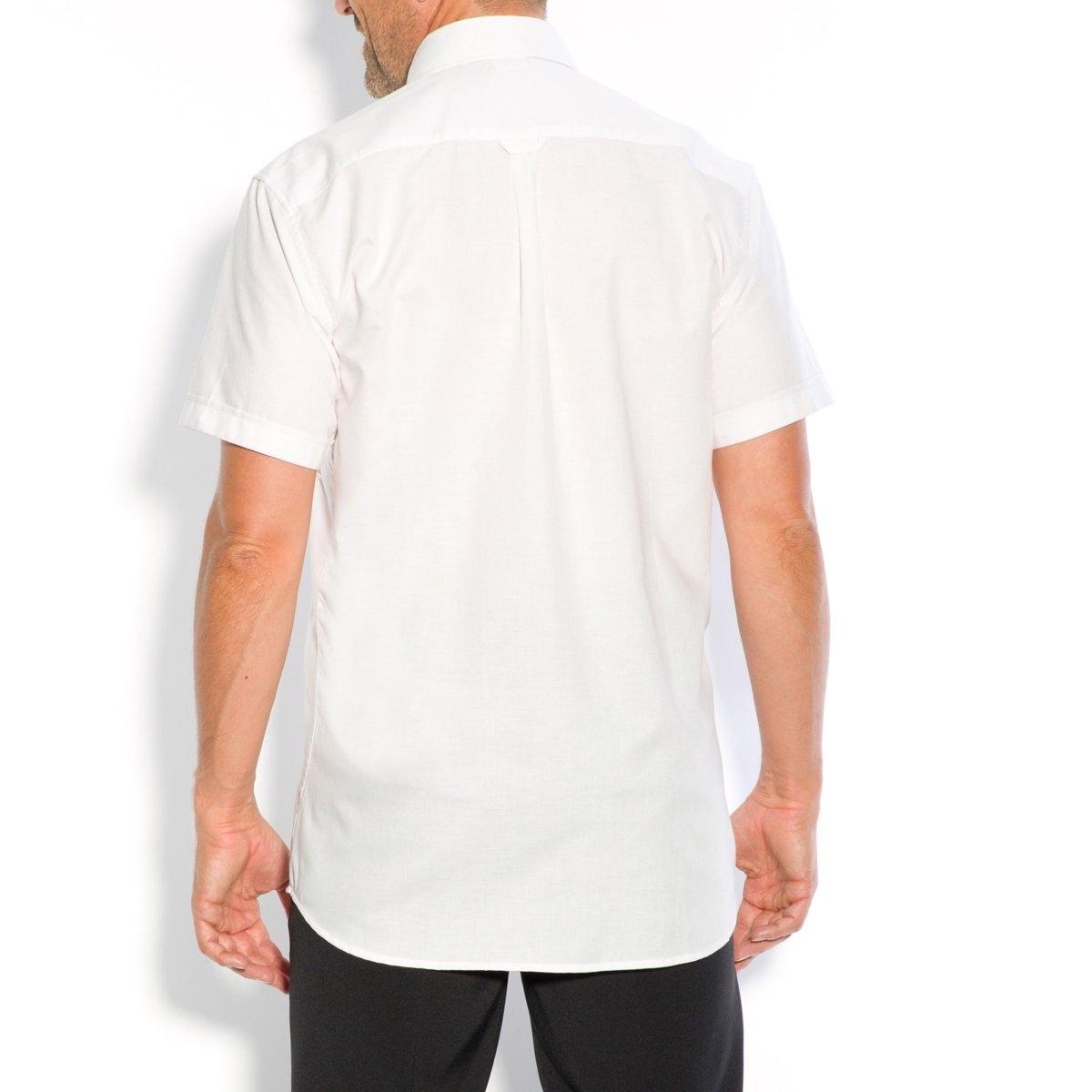 Рубашка однотонная от CASTALUNA FOR MEN