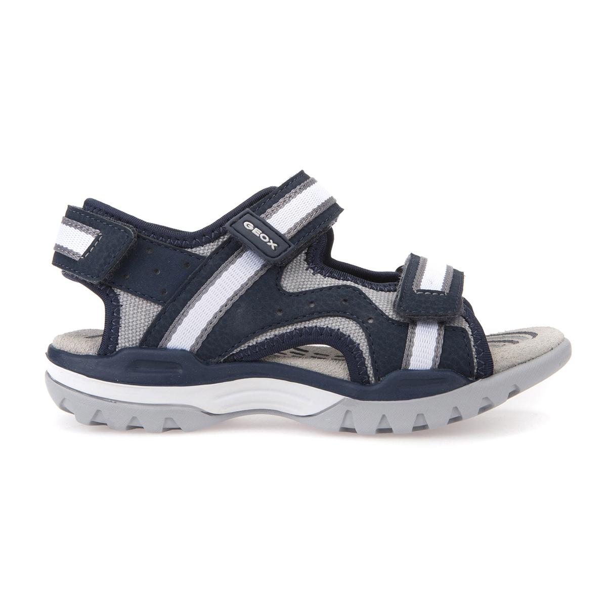 j borealis boy b sandals