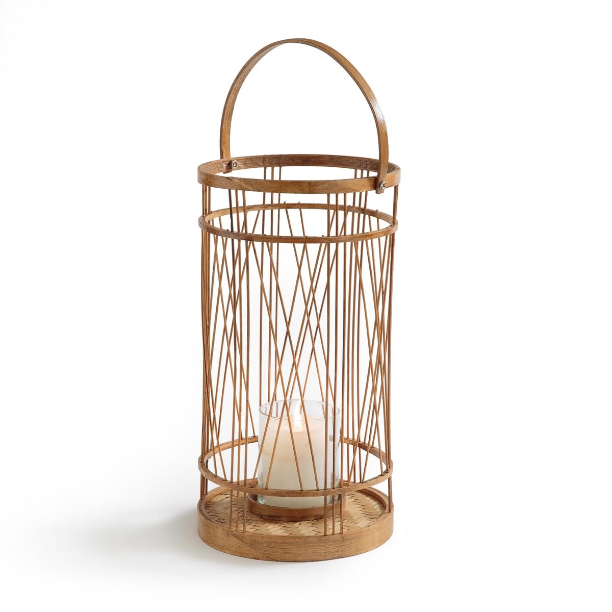 Lanterna in bambù, ALIRA
