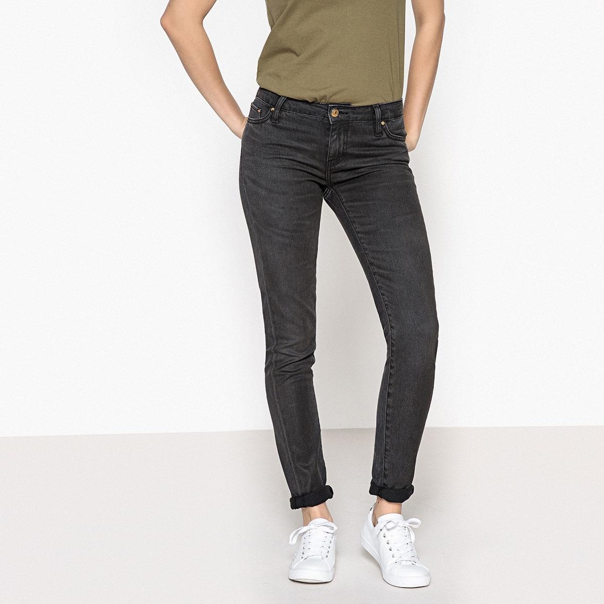 Джинсы узкие ostin узкие джинсы