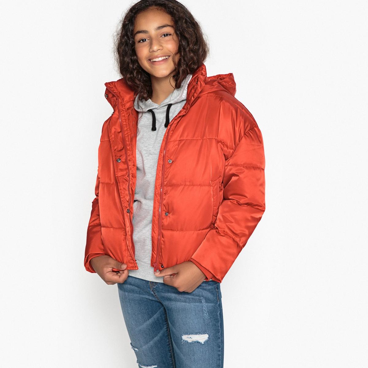 Куртка стеганая 10-16 лет