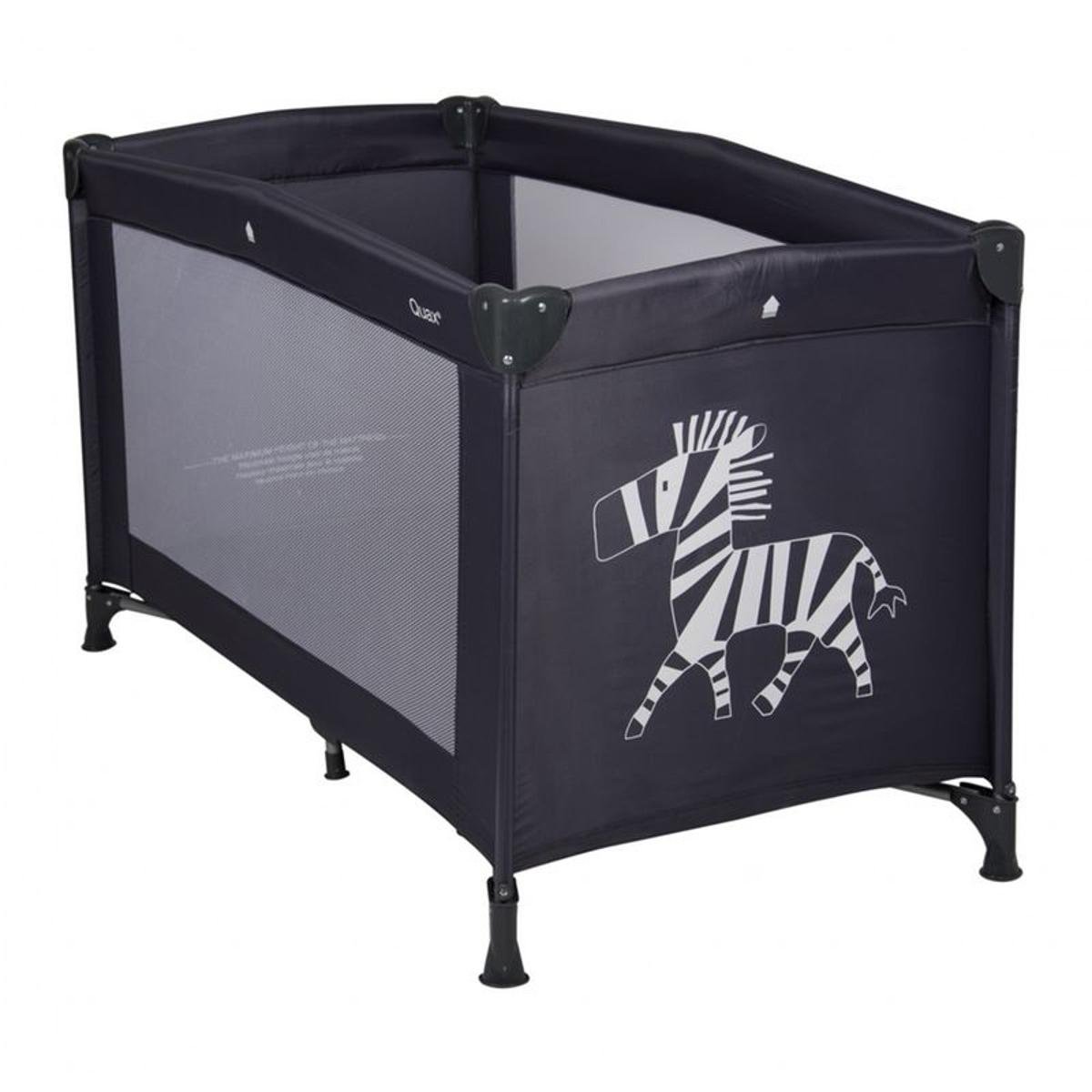 Lit parapluie Zebra
