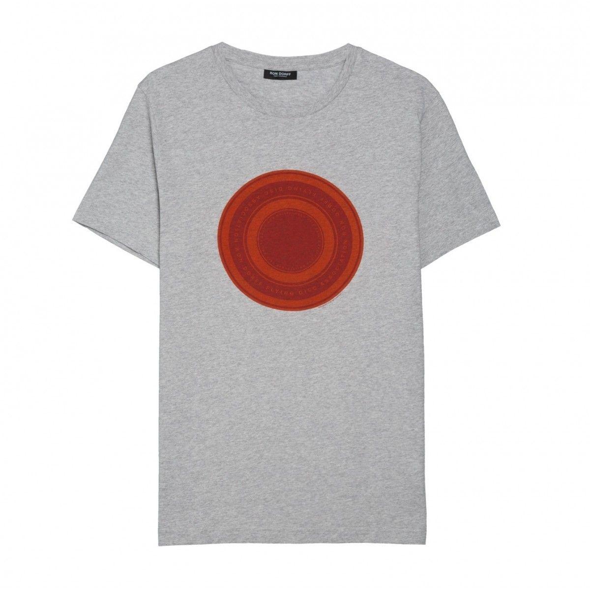 T-shirt FRISBEE