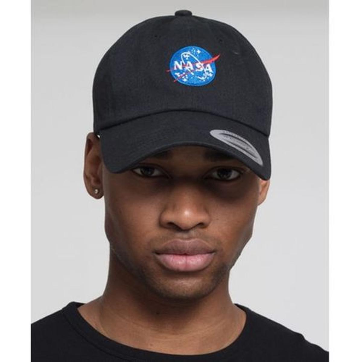 Casquette incurvée NASA