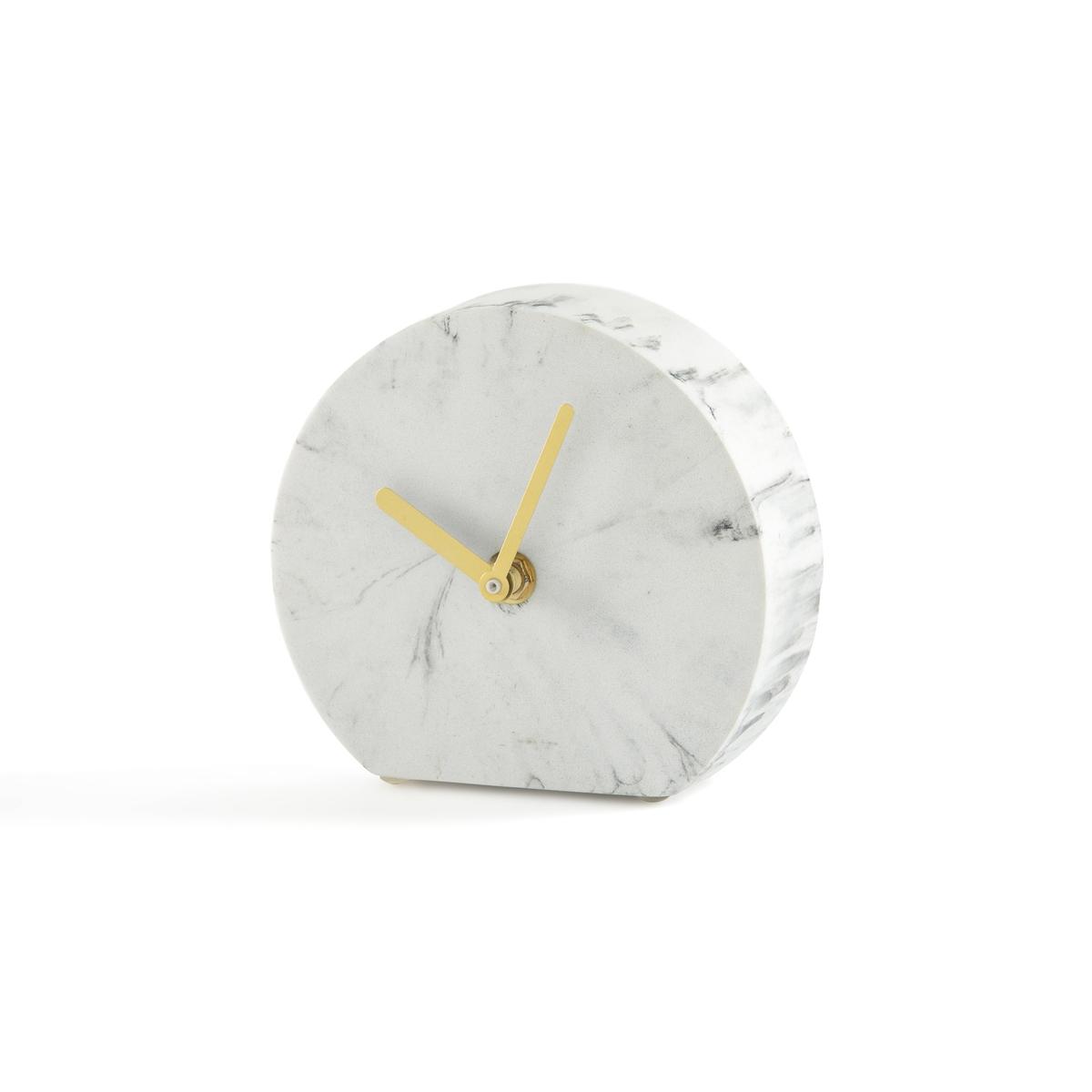 Часы La Redoute Настольные из полимера BAKALA единый размер зеленый ванна для полимера lmv 10 для полимера