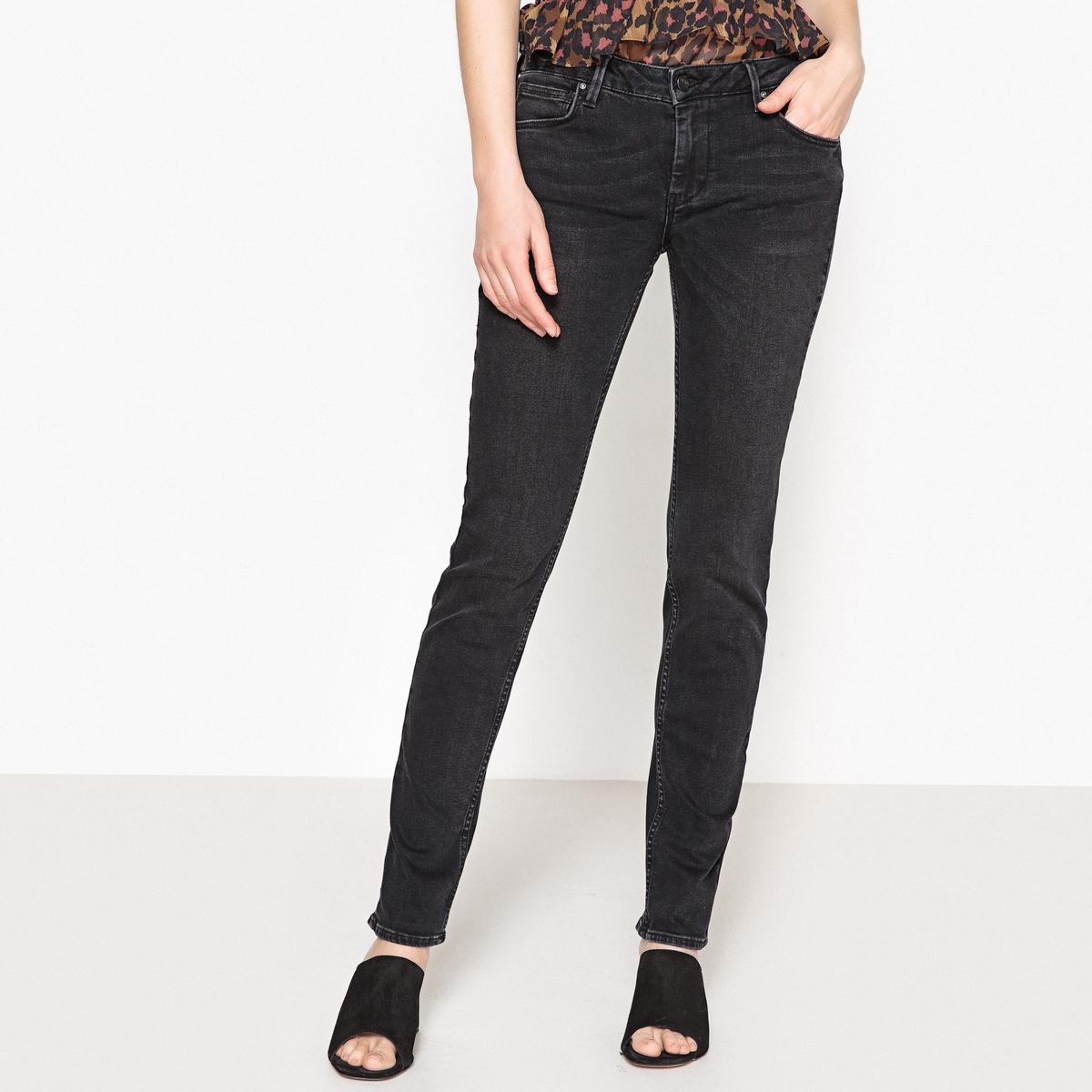 Джинсы узкие TERO джинсы