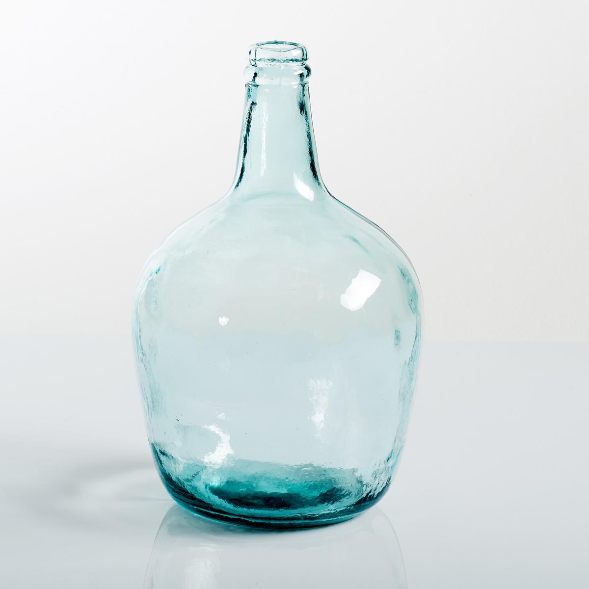 Вазы-бутыли стеклянные IzoliaОписание ваз-бутылей Izolia:Дутое стекло.Характеристики ваз-бутылей Izolia:Переработанное стекло, эффект глянца.Найдите все предметы коллекции Izolia и другие декоративные предметы на сайте laredoute.ru.Размеры ваз-бутылей Izolia:Диаметр: 15,5 см.Высота: 30 см.<br><br>Цвет: розовый,стеклянный крашеный,темно-зеленый<br>Размер: размер 1
